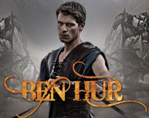 Ben Hur (2010) 2 дел