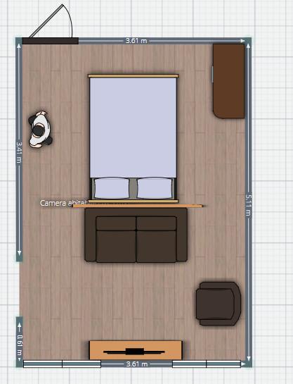 Forum progettazione camera da letto con for Arredatore ikea