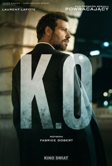 K.O. (2017) PL.WEB-DL.XviD-KiT | Lektor PL