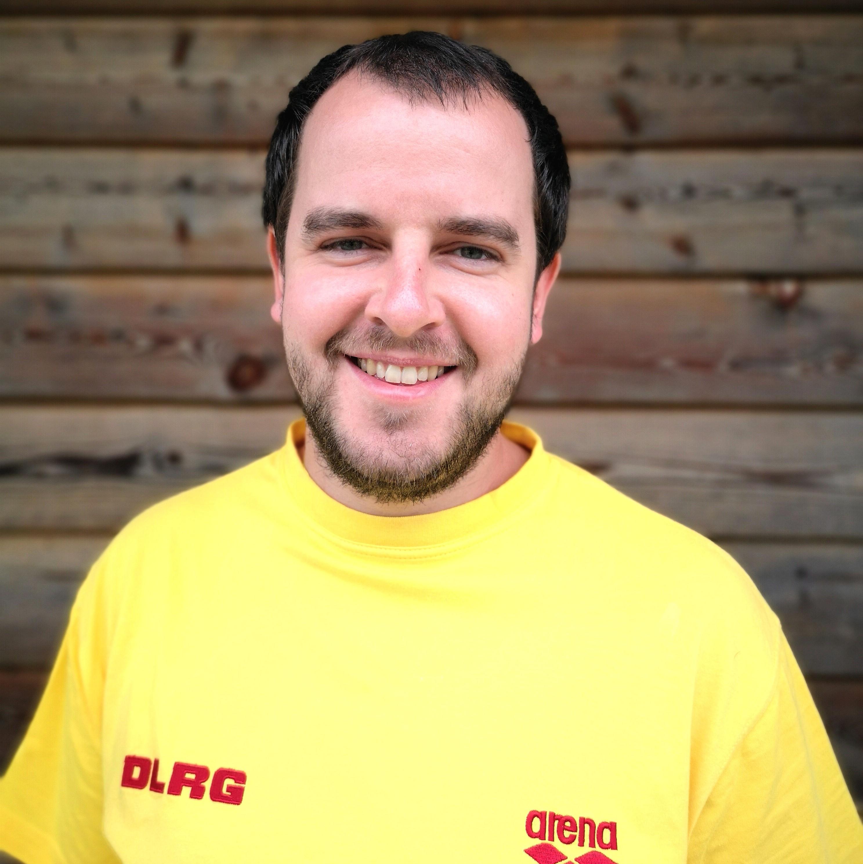 Profilbild Martin Maier