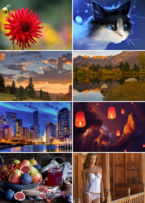 Best Mix HD Wallpapers Pack 39