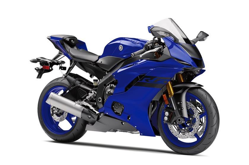 Yamaha RZF