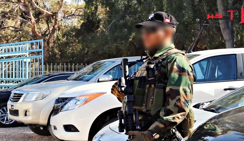 القوات الخاصة التونسية (حصري وشامل) - صفحة 38 11
