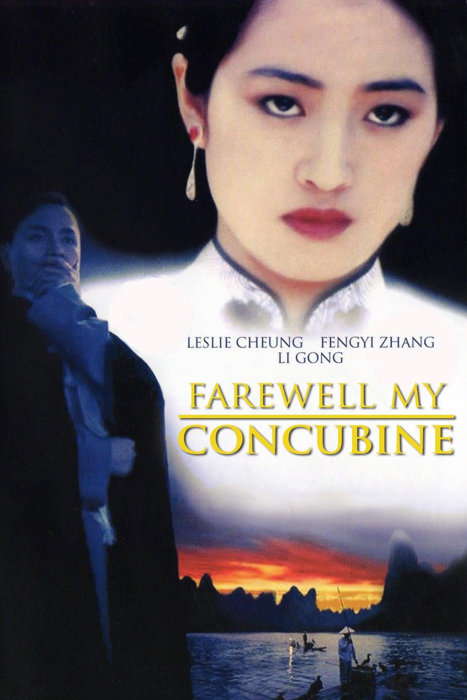Farewell My Concubine (1993) BluRay 720p 1.4GB x264