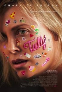 Талли / Tully (2018)