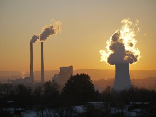 Przemysl chemii i paliw