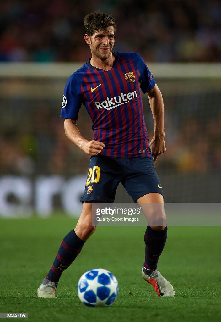 صور مباراة : برشلونة - PSV إندهوفن 4-0 ( 18-09-2018 )  S4