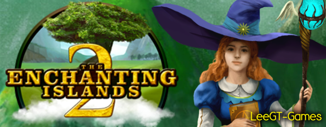 The Enchanting Islands 2 [v.Final]