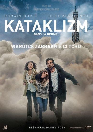 Kataklizm / Dans la brume (2018) PL.BRRip.XviD-GR4PE | Lektor PL