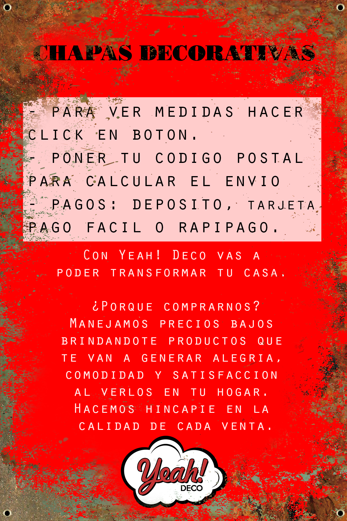 chapas2018