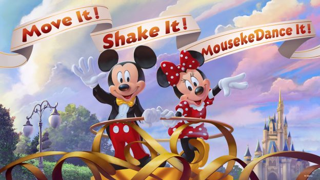 New attractions at Walt Disney World 2019