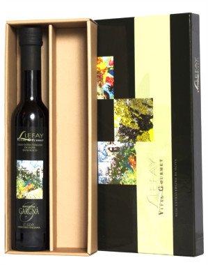 Aceite de oliva Virgen Extra Grignan, botella de 250ml, monovarietal