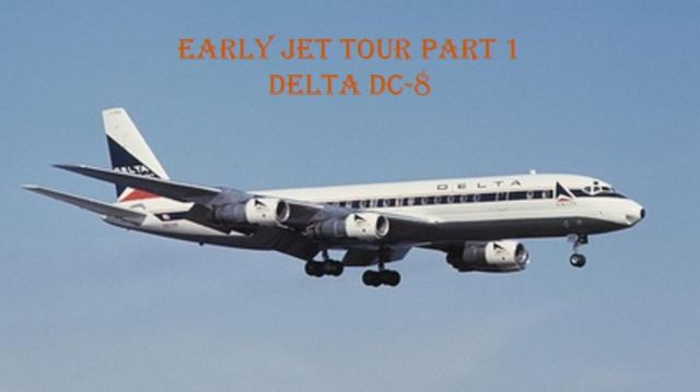 Early Jet Tour Part 1