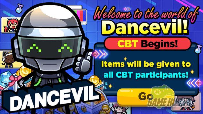 Dancevil – tựa game dành cho những game thủ yêu âm nhạc đã mở cổng đăng ký CBT! - ảnh 1