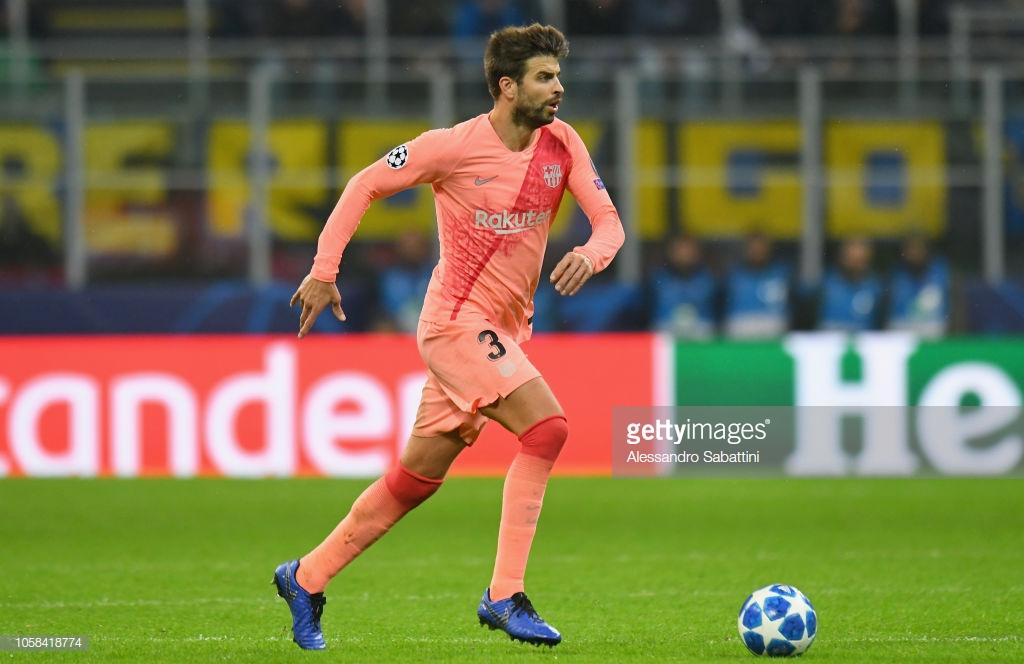 صور مباراة : إنتر ميلان - برشلونة 1-1 ( 06-11-2018 )  Y7