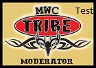 TRIBE LOGO MODERATOR small test