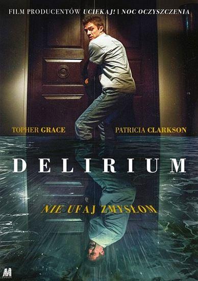 Delirium (2018) PL.AC3.DVDRip.XviD-GR4PE   Lektor PL