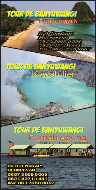 tour murah banyuwangi