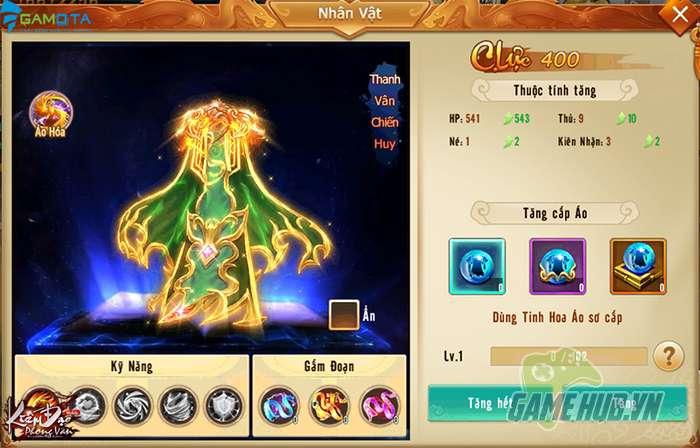Kiếm Đạo Phong Vân chơi trội với hàng nghìn giftcode nhân dịp Big Update - ảnh 7