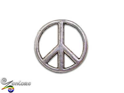Peace Love Symbol Sign Hipster Boho Anti War Rainbow Lapel Coat Hat
