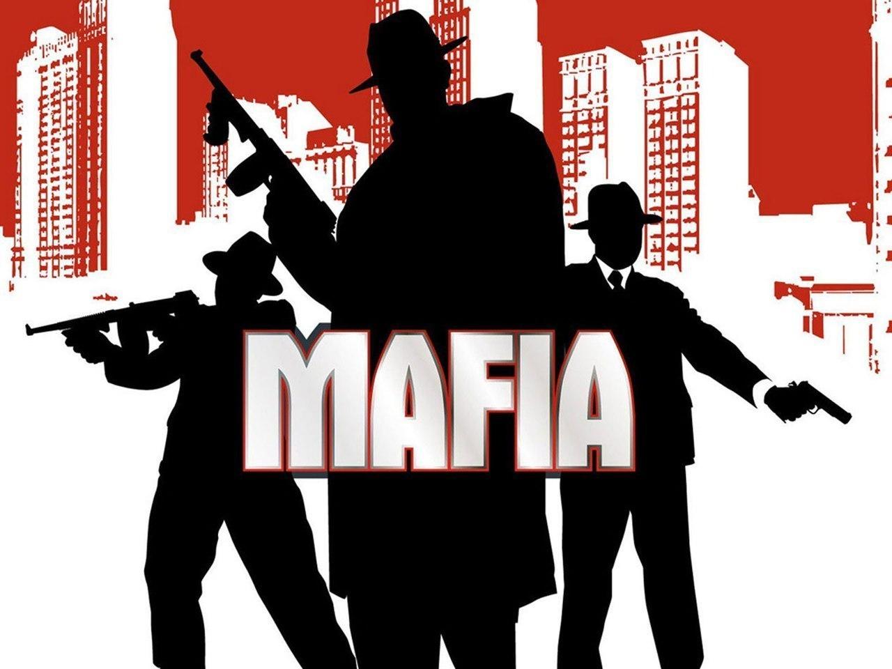 Mafia The City of Lost Heaven \ Мафия