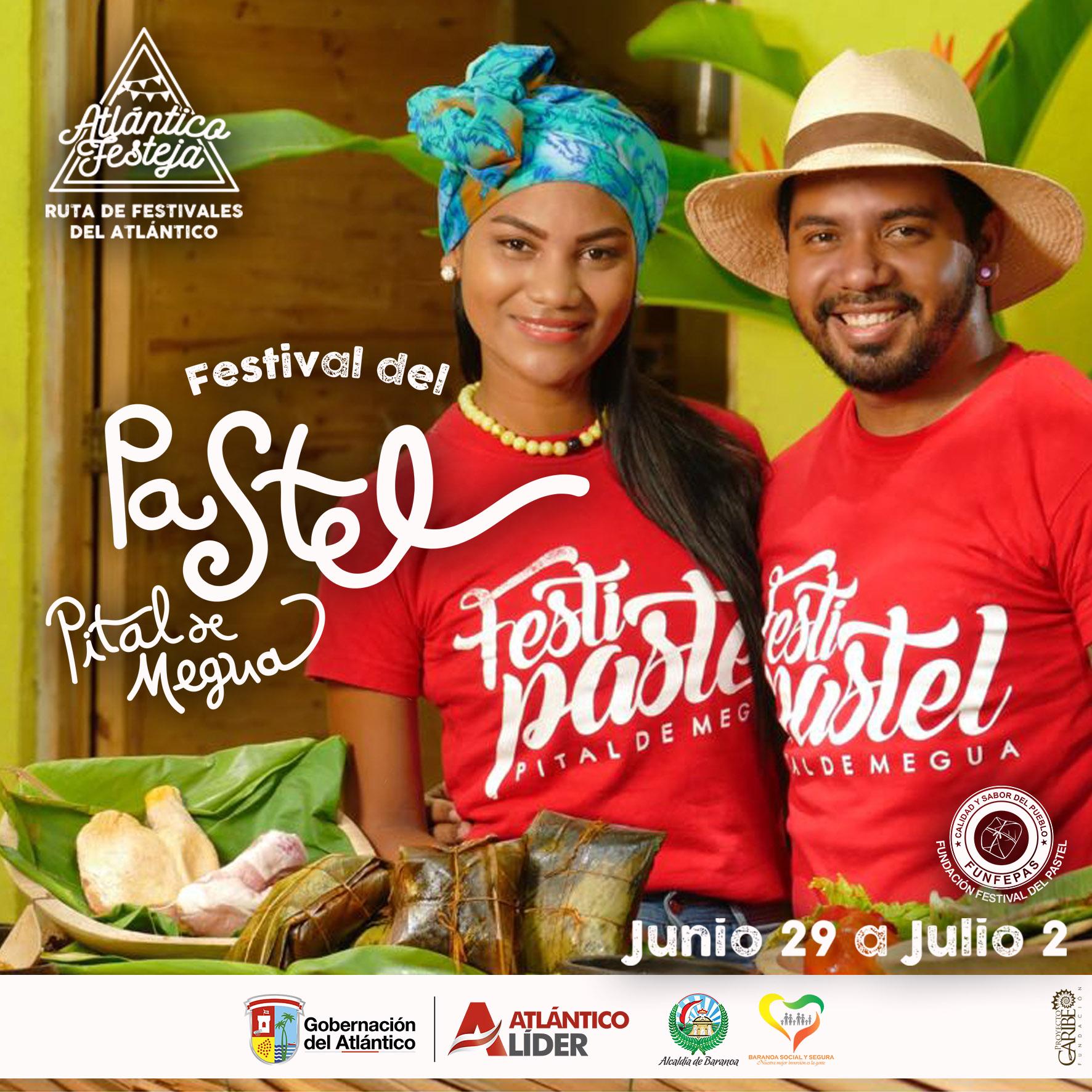Festival del Pastel