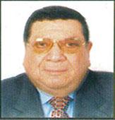 الأستاذ الدكتور/ هاني ابراهيم عيد