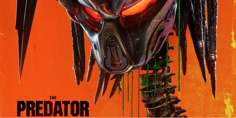 The Predator - Trailer #1