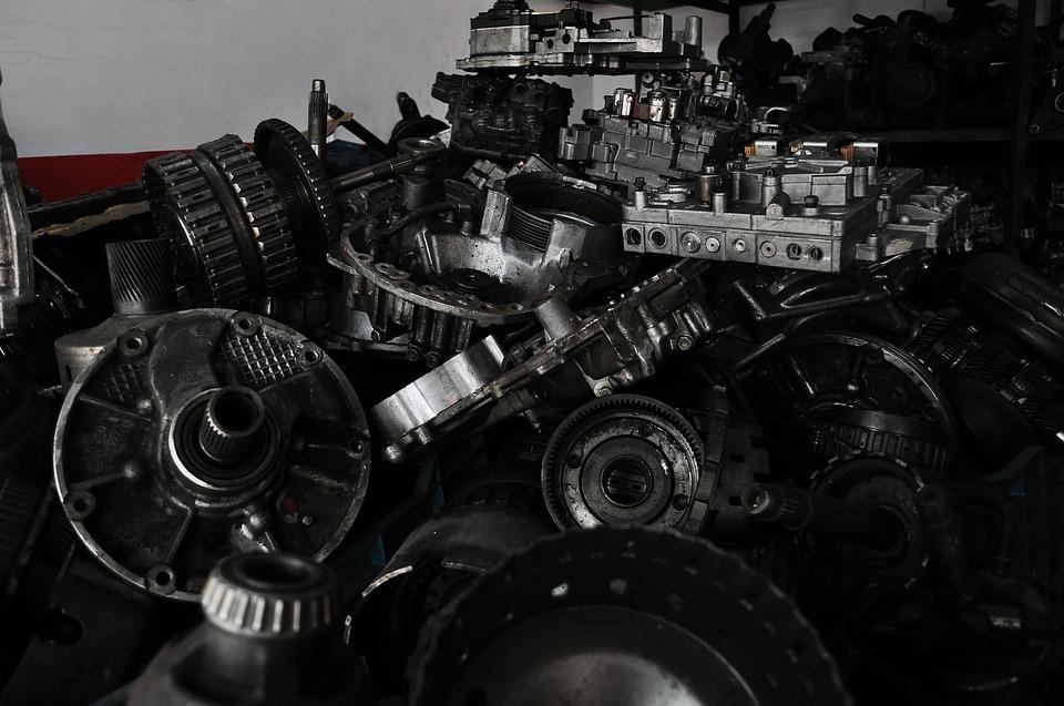 Automotive Parts and Components Market