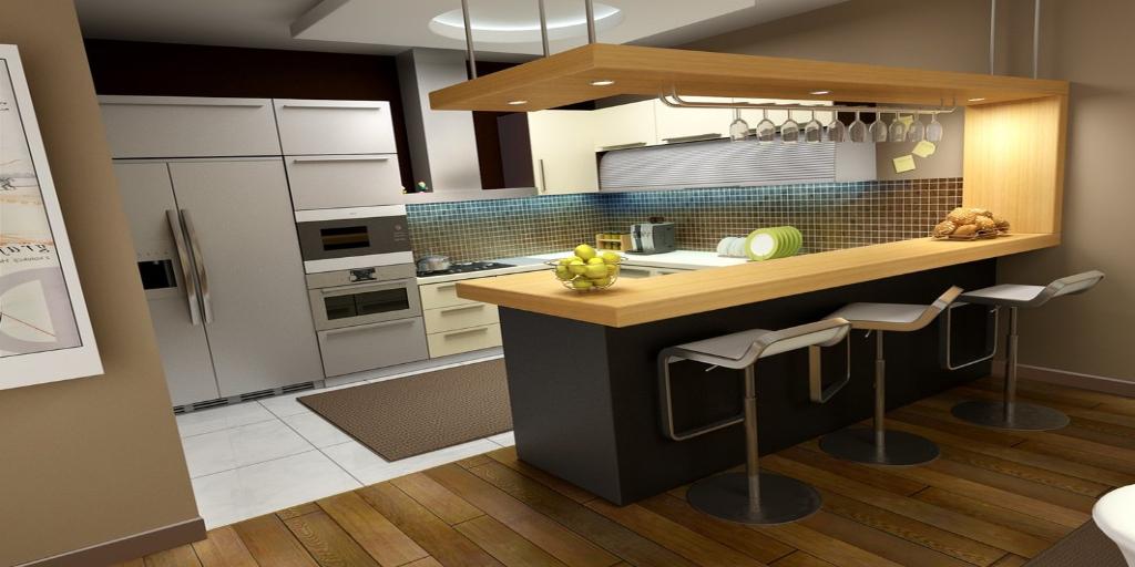 Kitchen Design Interior