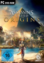 Assassins Creed Origins Uplay Rewards and Paid Stuff Unlocker – PLAZA