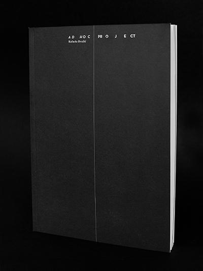 Ad Hoc project book Rafaela Drazic