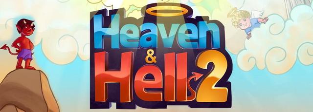 Heaven & Hell 2 [ vFinal }