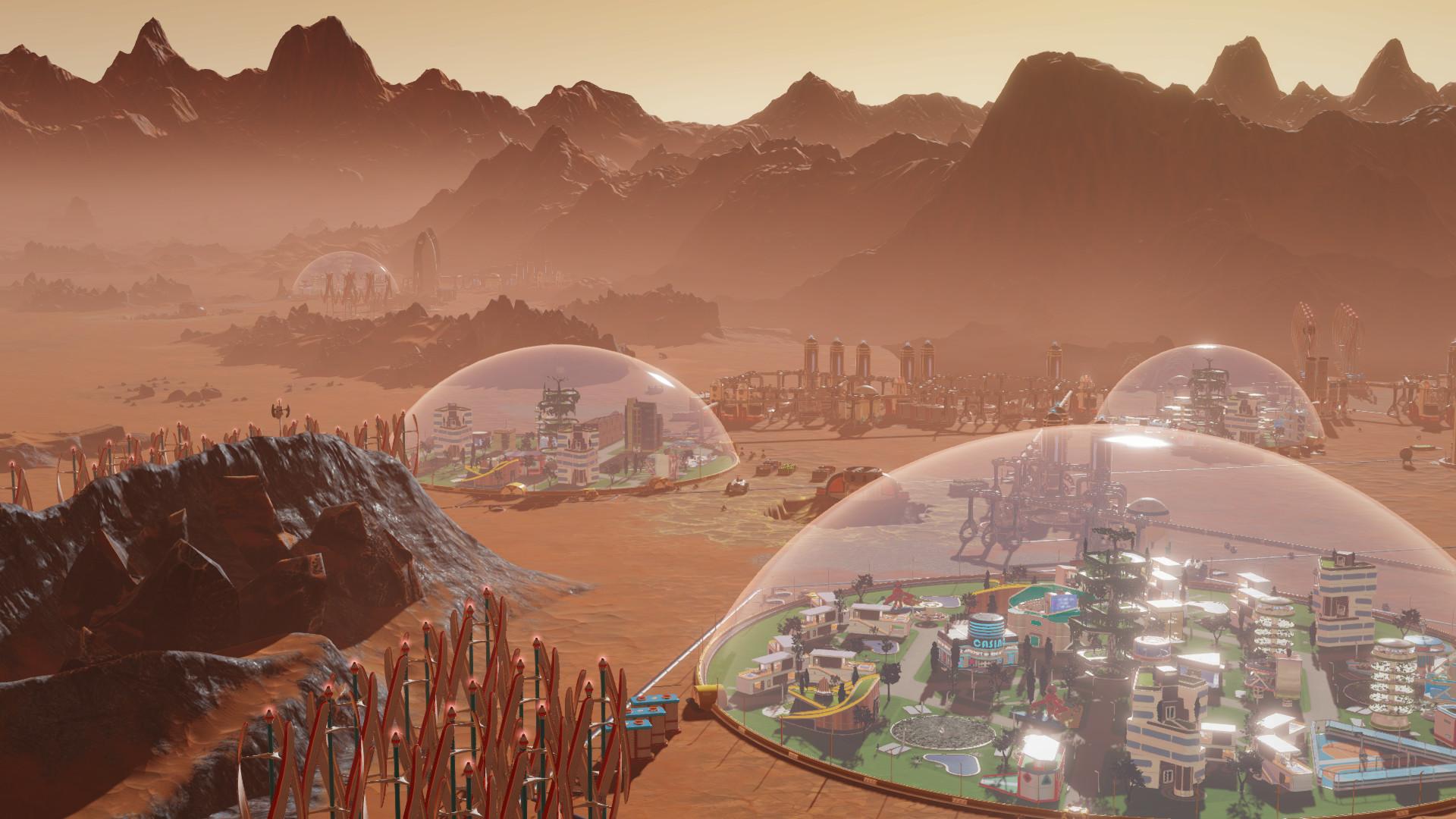 Surviving Mars Digital Deluxe Edition