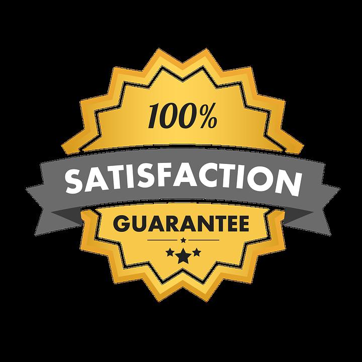 GoldSatisfactionGuarantee
