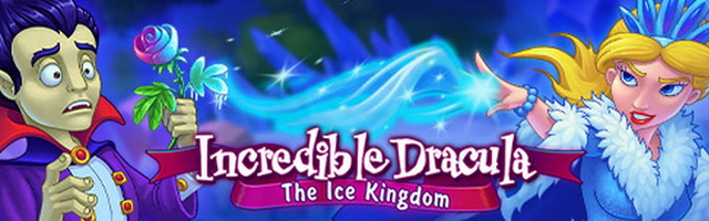 Incredible Dracula 6: The Ice Kingdom [v.Final]