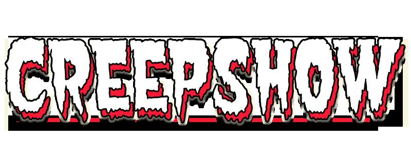creepshow banner ebay