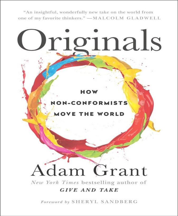 Give And Take Adam Grant Ebook