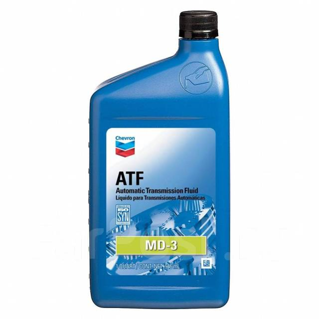 Chevron ATF DIII 0,950л