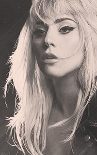 Lady Gaga Avatars 200x320 pixels Joanne23b