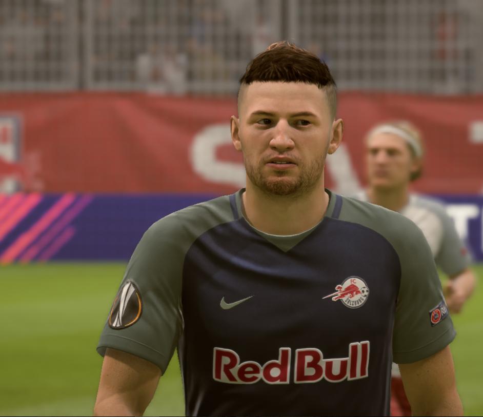 UEFA Europa League MOD 8
