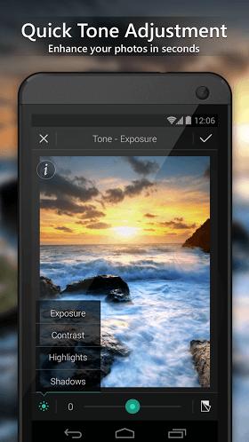 PhotoDirector Premium 6.3.2 APK