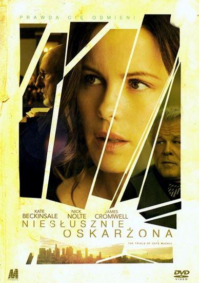 Niesłusznie oskarżona / The Trials of Cate McCall (2013) PL.AC3.DVDRip.XviD-GR4PE | Lektor PL