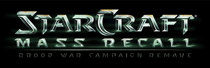 Overview - Starcraft: Mass Recall - Maps - Projects - SC2Mapster