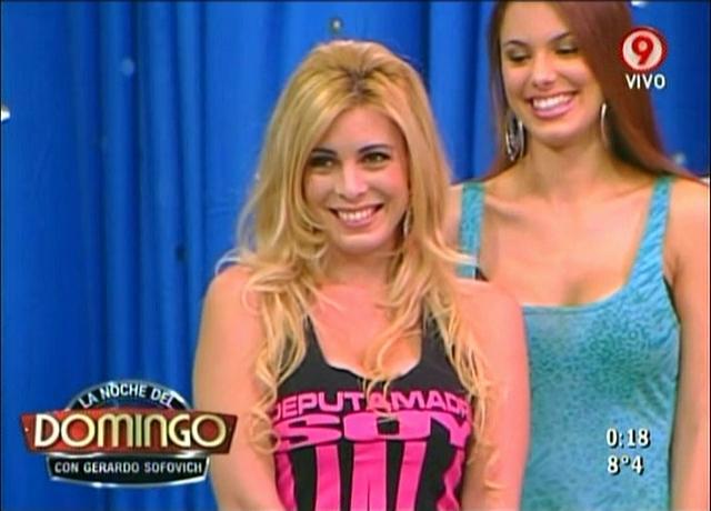 Melina Marin LNDD 01 05 110254