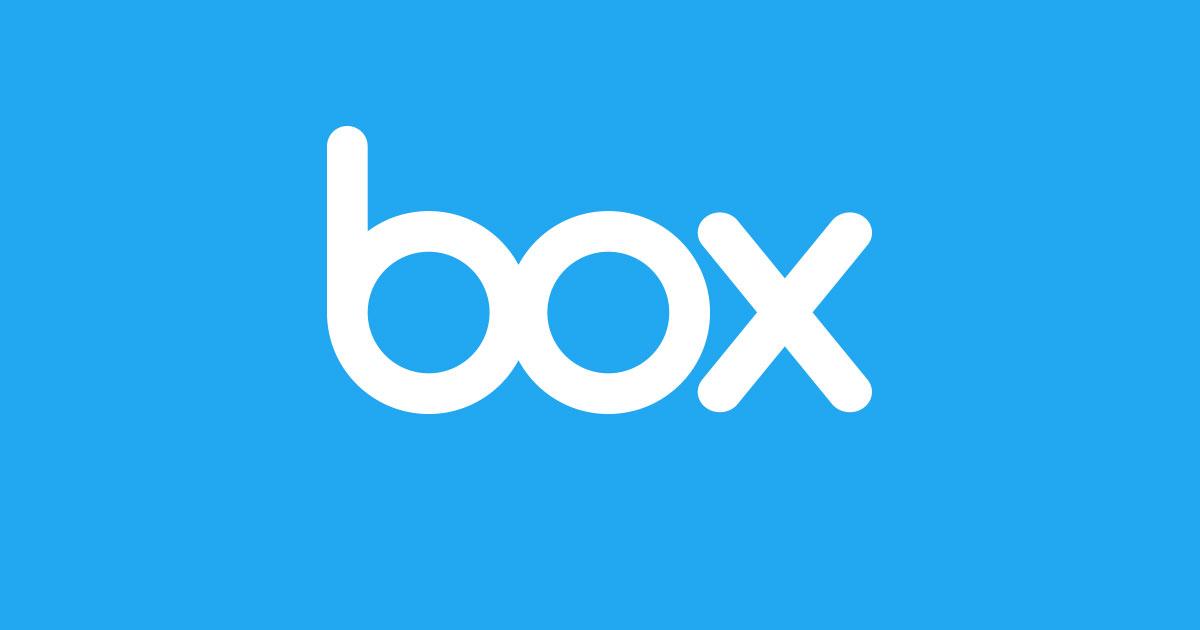 enviar archivos pesados - herramientas enviar archivos - box
