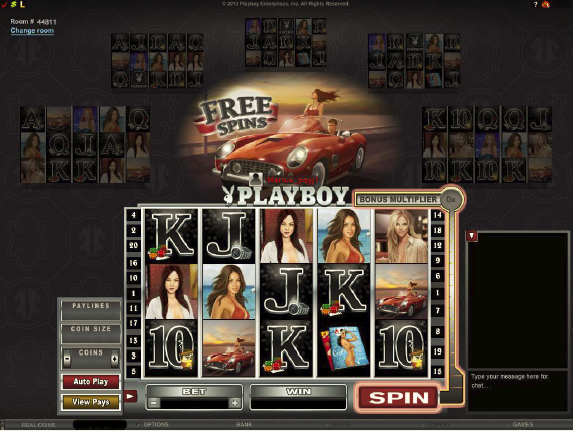 Mobile USA Online Casino Games