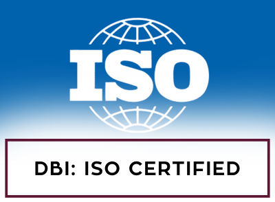 dbi-iso-certified