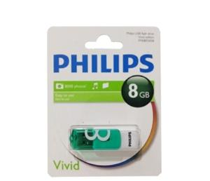 FLASHDISK PHILIPS 8GB 2.0