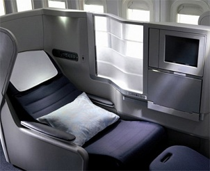 Executive Class Travel lets Travelers Book Flight Tickets on Budget